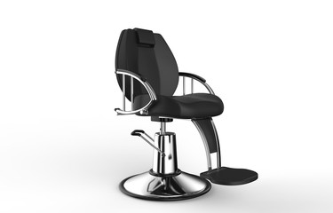 Hair Dresser Armchair