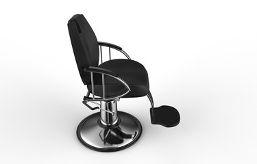 Armchair - Hair Dresser