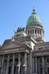 Der Kongress in Buenos Aires