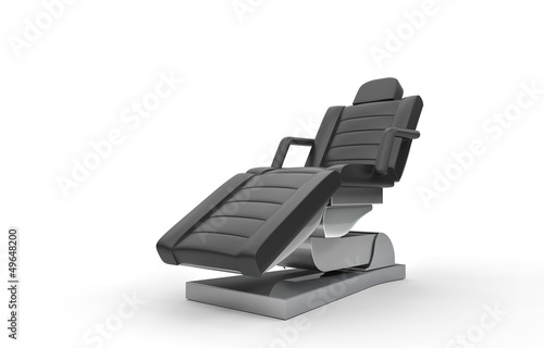 Beautician Salon Chair