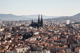 Fototapety Clermont-Ferrand
