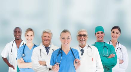Smiling medical group