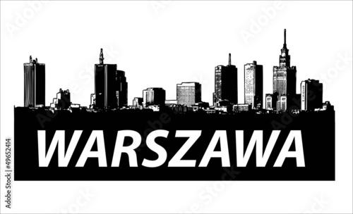 Warszawa City