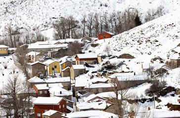Barrios de Luna (León)