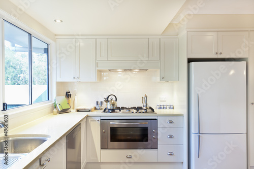 Modern kitchen - 49661683