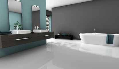 Bathroom Home Design