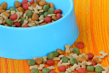 Pet food - dog food