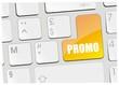 clavier promo