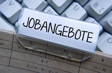 Jobangebote