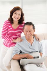 Modern retirees