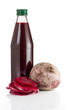 Beetroot and beetroot juice