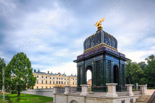Pałac Branickich - 49673890