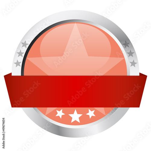 Vorlage - Button mit Banner