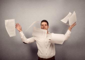 The papers guru