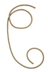 Rope brown