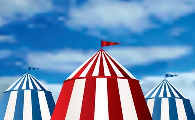 circus wind