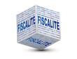 cube nuage de mots fiscalité
