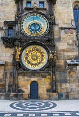 Torre Orologio, Praga