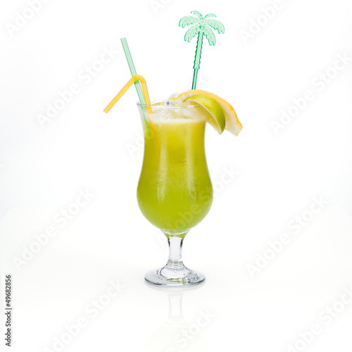 Tropicana cocktail