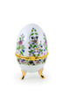 Casket-egg