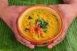 Afrika - Essen - Südafrikanisches Potije - Suppe