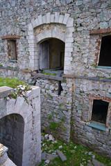 Fortificazioni delle Alpi
