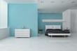 Extravagant Exclusive Design Bedroom   3D Interior Architecture
