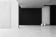 Empty Room | Interior Architecture Wallpaper