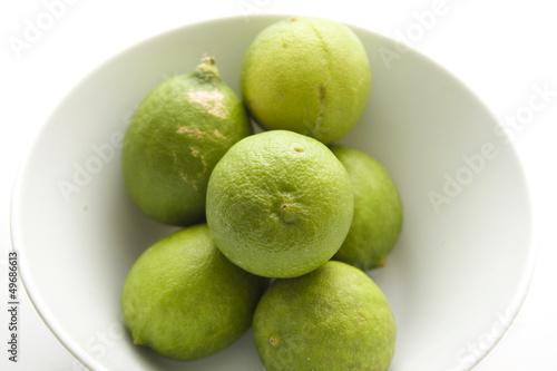 Grüne Lemonen
