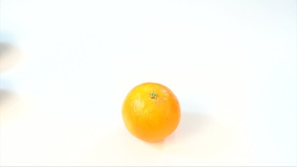 Naranjas Rodantes