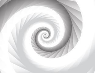 Elegant Spirals
