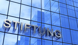 Big Business Konzept - Stiftung 3