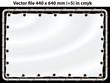 00416 Transparent Plane Tarpaulin_weiß - 49689693