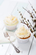 Buttercreme Cup Cakes
