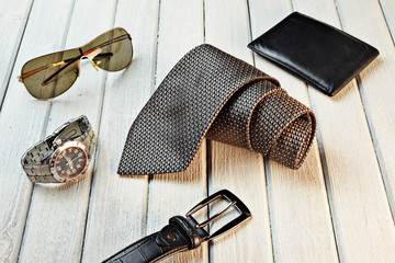Accessories for man