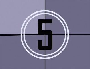 4k countdown