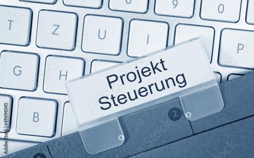Projekt Steuerung
