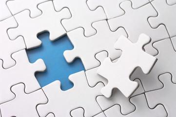 Last puzzle piece.