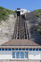 East Cliff Railway