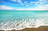 Fototapety Sea shore