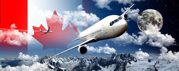 Canada trip