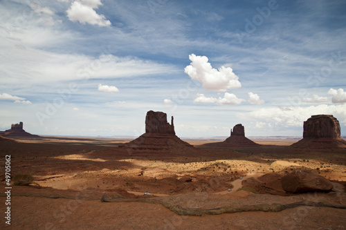 Fototapeten,tourism,monument valley,tal,wildnis