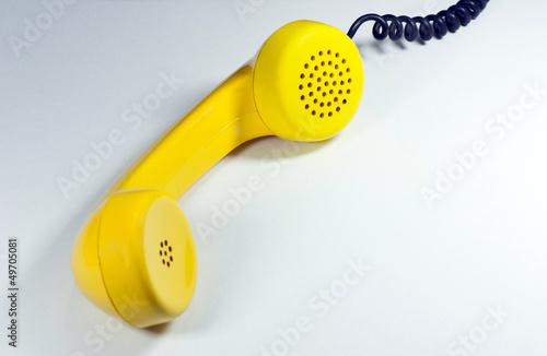 Telefonhörer - 49705081