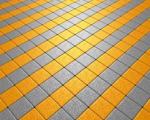 Fleeing tiles 2.02