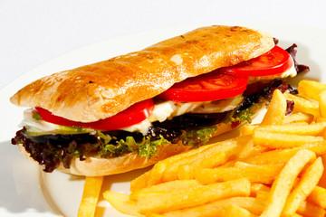 Cheeseburger 1