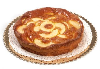 Torta di mele - Apple cake