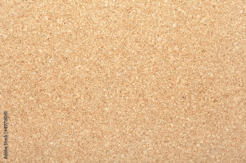 Cork seamless texture background