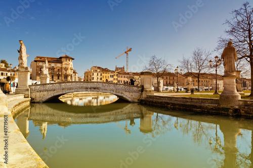 Padova - Prato della valle
