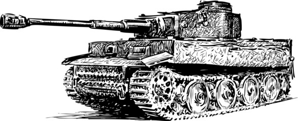 fighting vehicle