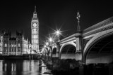 Big Ben Clock Tower and Parliament house - 49725021